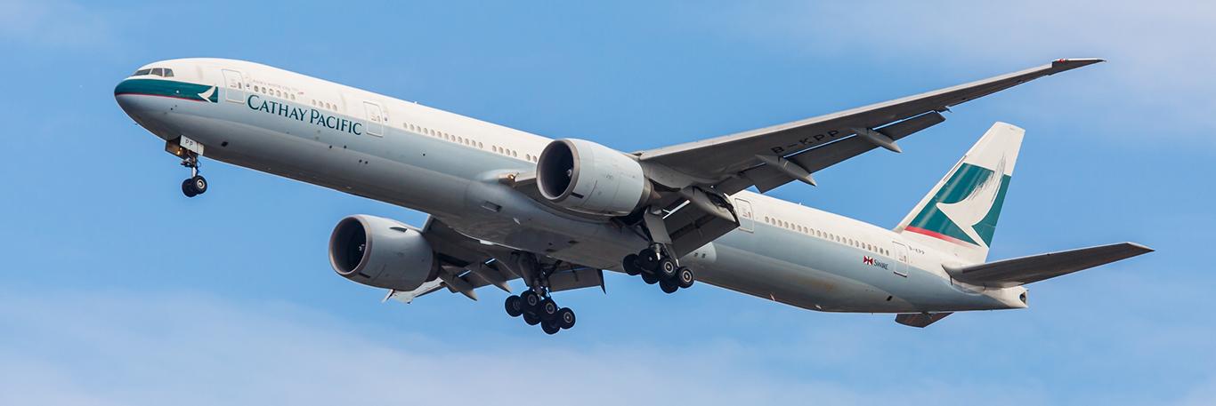 Top 12 des compagnies aériennes les plus sures