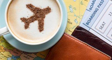 Déplacement professionnel business travel