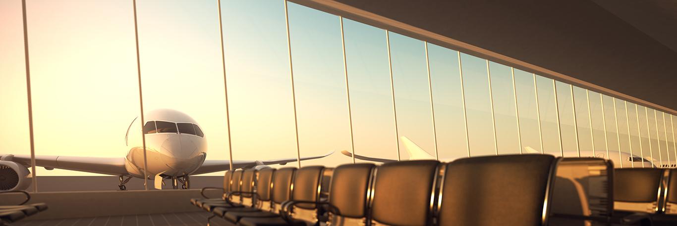 Agence voyage d'affaire Toulouse aeroport