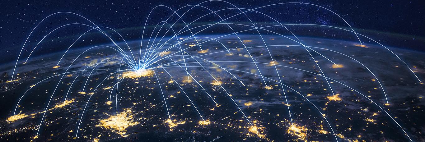 le réseau Tourcom